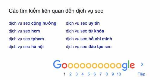 16 Chìa Khóa Tối Ưu Onpage SEO Cho Website 2018