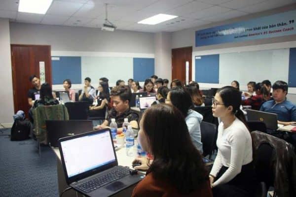 Khóa học digital Marketing 01 - Conando