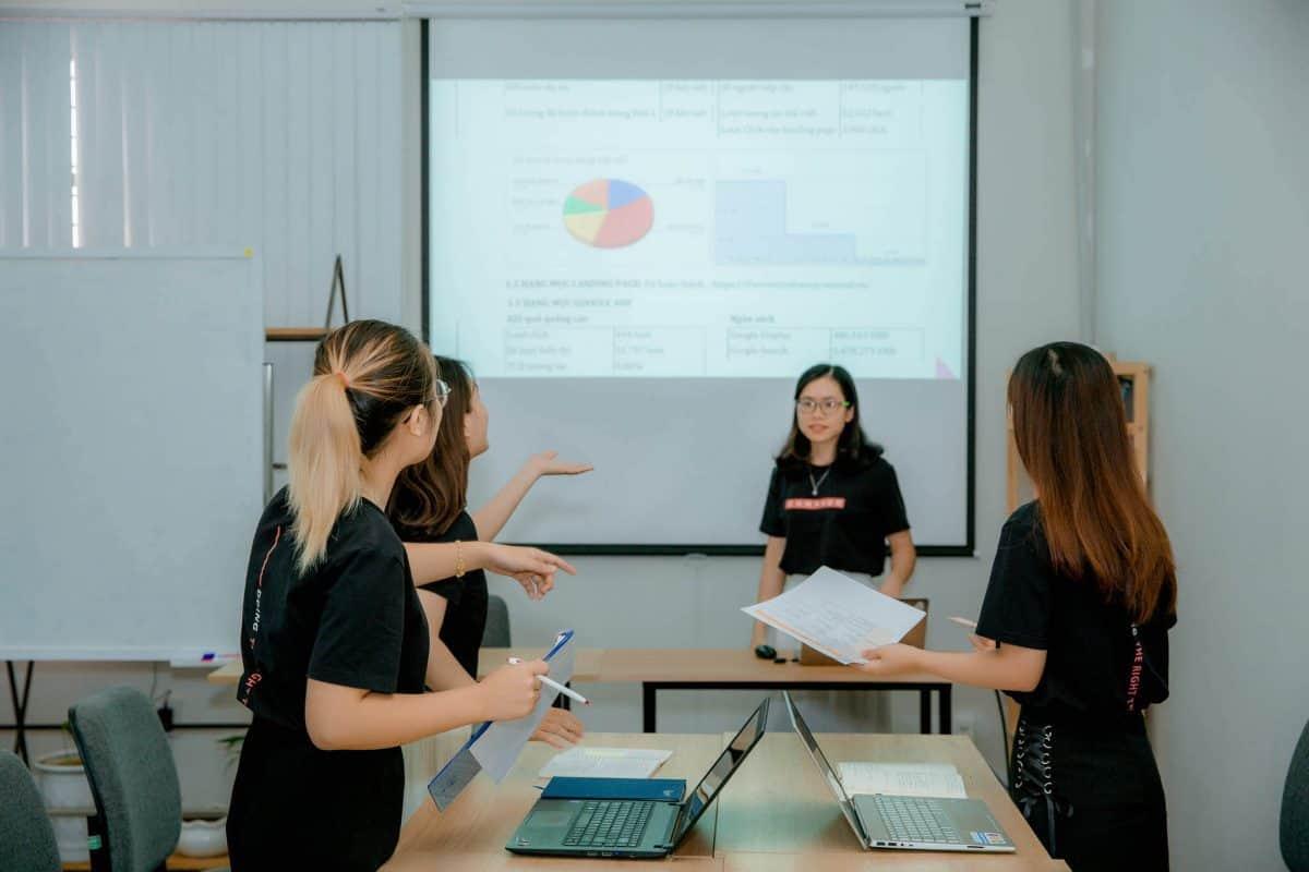 Tuyển Dụng Account Executive - SEODO Agency
