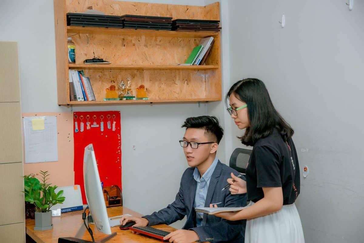Tuyển Dụng Content Editor - SEODO Agency