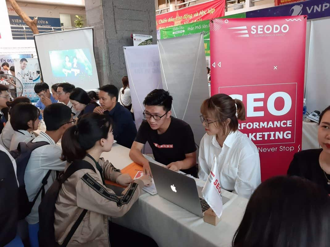 Seodo Agency