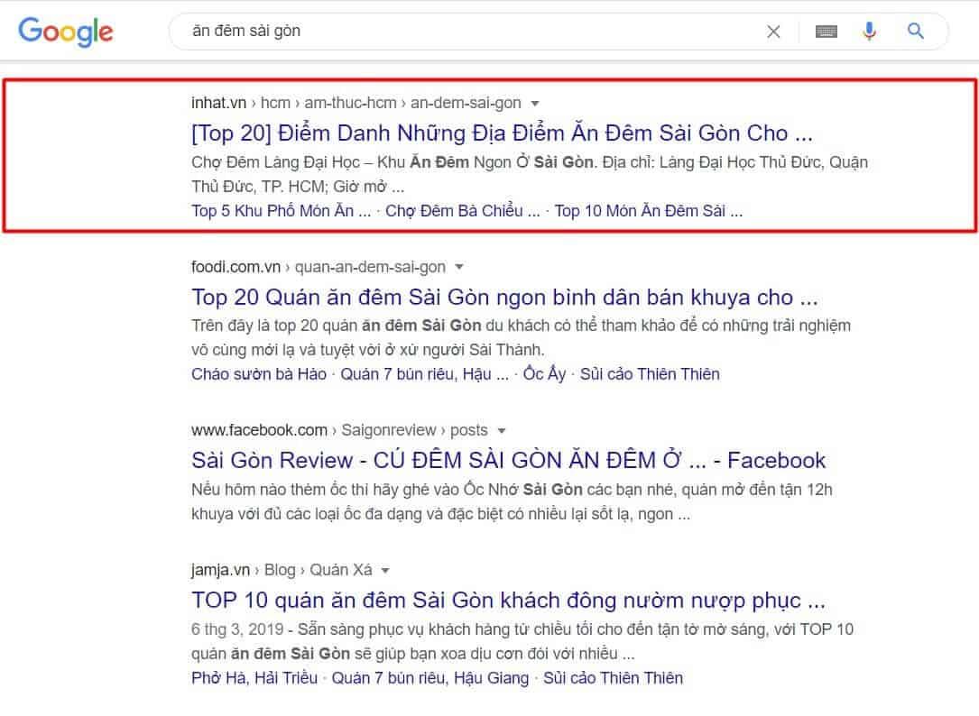 Dịch Vụ SEO Tại HCM (Hồ Chí Minh) Của SEODO
