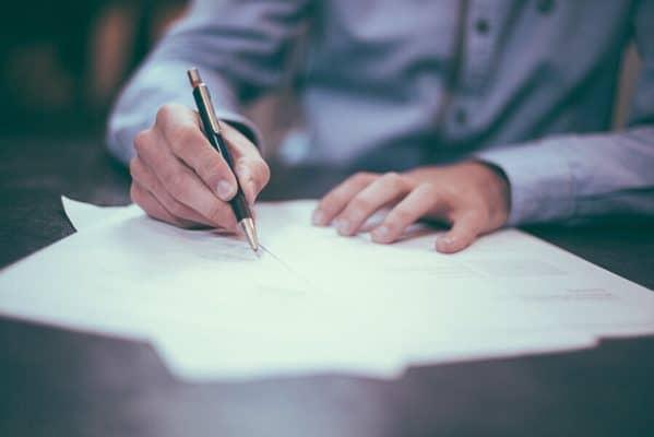 5 Điều Khoản Cơ Bản Trong Hợp Đồng Dịch Vụ SEO Mà Bạn Nên Biết