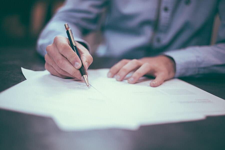 Những lưu ý cần biết trước khi ký kết hợp đồng dịch vụ SEO